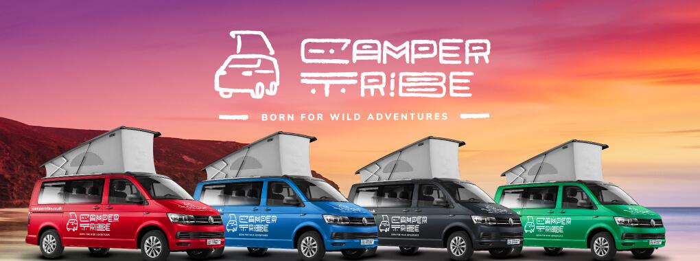Camper Tribe